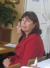 Месхи Ирина Анатольевна