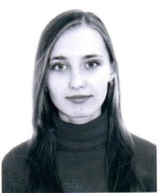 Шенберг Екатерина Юрьевна