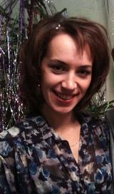 Серякова Надежда Викторовна