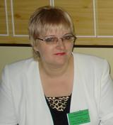 Берсенева Светлана Алексеевна