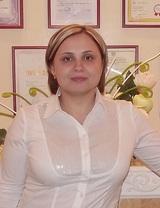 Белоус Наталья Евгеньевна
