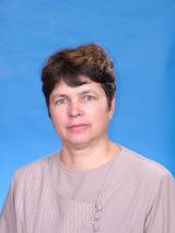 Антонова Ирина Викторовна