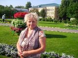 Козлова Валентина Анатольевна