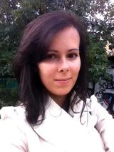 Будник Анастасия Сергеевна