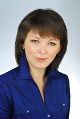 Фёдорова Мария Владимировна