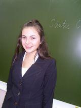 Ломадзе Елизавета Павловна