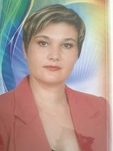 Сатдарова Марина Юрьевна