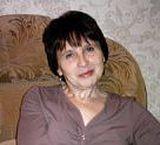 Елисеева Ольга Николаевна