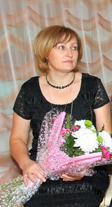 Мокерова Нина Вениаминовна