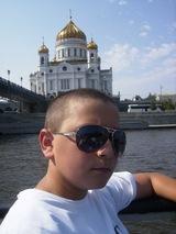 Юрий Тер-Сагателов