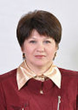 Сапронова Александра Васильевна
