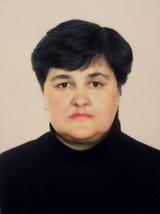 Шафикова Елена Салиховна