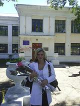 Романенко Олеся Сергеевна