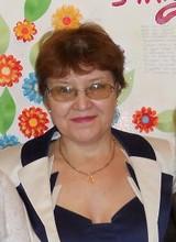 Митьковская Галина Владимировна
