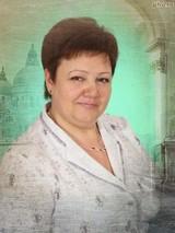 Панова Ирина Леонидовна