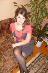 Мустяца Евгения Николаевна
