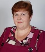 Рыбцуник Анжелика Мирославовна