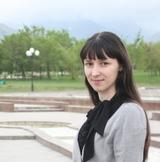 Хусаинова Юлия Владиславовна