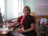 Нестеренко Лариса Валерьевна