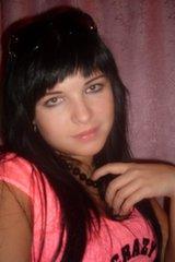 Сахно Дарья Алексеевна