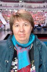Беличенко Наталья Петровна