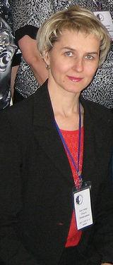 Костеева Ольга Леонидовна
