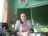 Голикова Наталья Геннадьевна