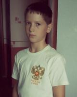 Ошкин Дмитрий Петрович