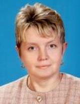 Конева Татьяна Афанасьевна