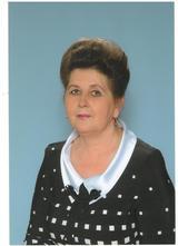 Волкова Тамара Федоровна