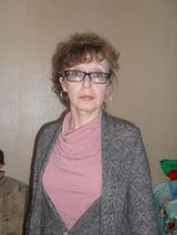 Фалалеева Галина Элексовна