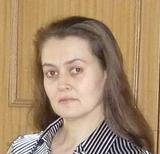 Жук Елена Валентиновна
