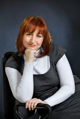 Гужева Евгения Сергеевна