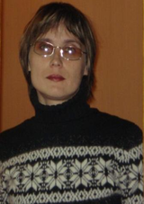 Букина Инна Викторовна
