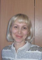 Рыбникова Оксана Александровна