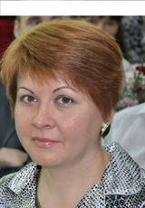 Мешкова Елена Владимировна