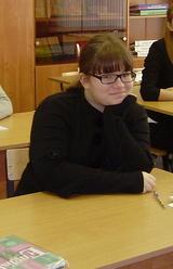 Кожина Наталья Игоревна