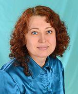 Савченко Марина Вениаминовна