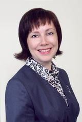 Антонова Светлана Юрьевна