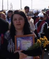 Коробицина Галина Юрьевна
