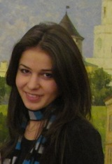 Мaркосян Лиана Артемовна