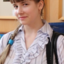 Кравченко Анастасия Владимировна