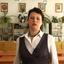 Зуева Ольга Сергеевна