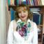 Коняева Людмила Александровна